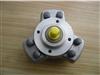 HAWE哈威R2.5径向液压柱塞油泵德国原装
