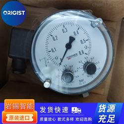 Fischer压力传感器ME1106M87CHL0V00