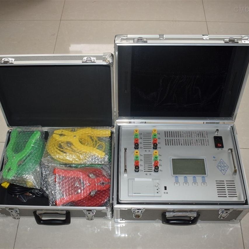 生产变压器直流电阻测试仪