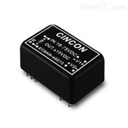 EC6AW-48S33S幸康小功率电源模块EC6AW系列