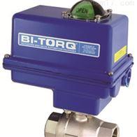 IS-2P-02-100-E-A-4BI-TORQ 316不锈钢球阀BI-TORQ螺纹连接球阀