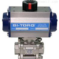 IS-3PT-02-32-DA-PN美国BI-TORQ气缸球阀BI-TORQ 1/4螺纹球阀