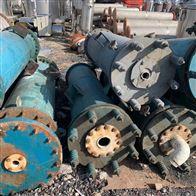 5-1000平方旧石墨冷凝器高价回收