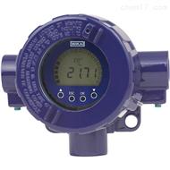 TIF50, TIF52WIKA温度变送器