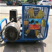 意大利科尔奇MCH6/ET潜水俱乐部空气充装泵