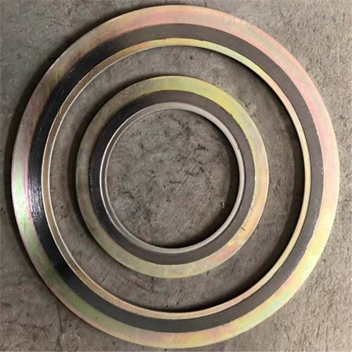 D2222耐高温金属缠绕垫片