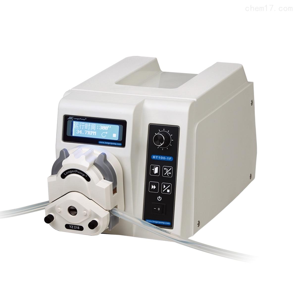 兰格分配型灌装蠕动泵  全型号