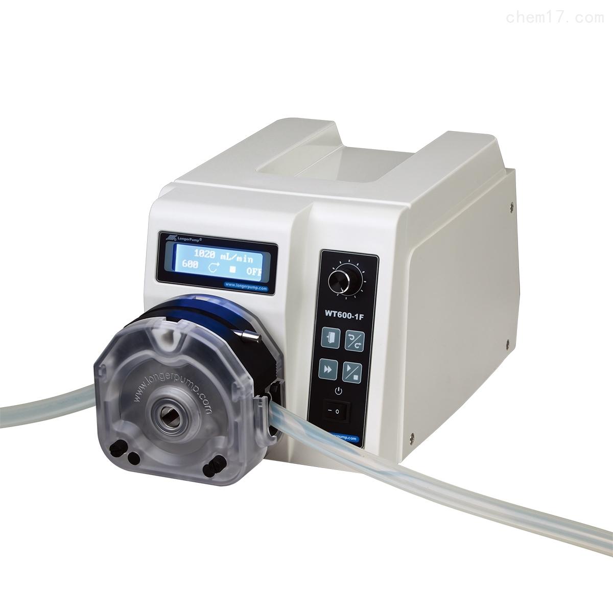 兰格分配型蠕动泵   全型号