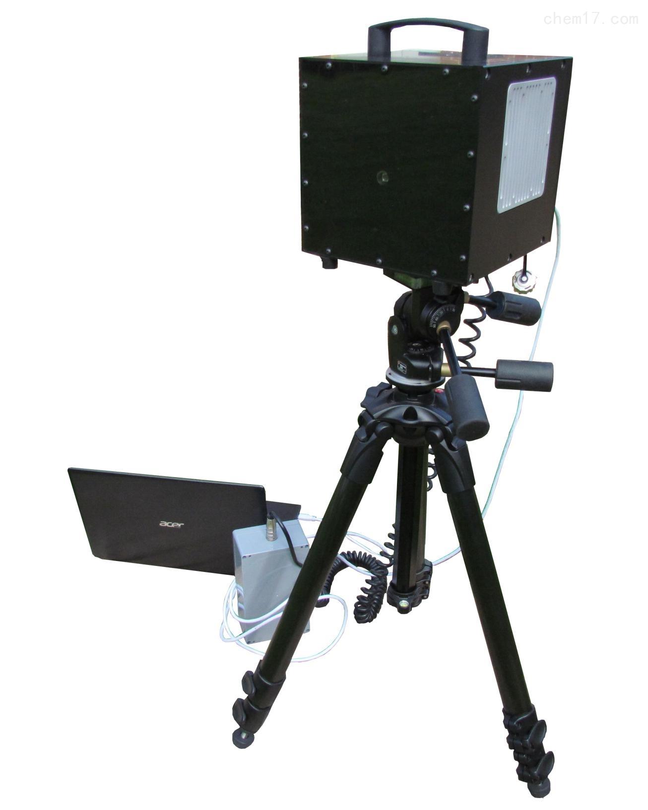 RC510便携式γ相机