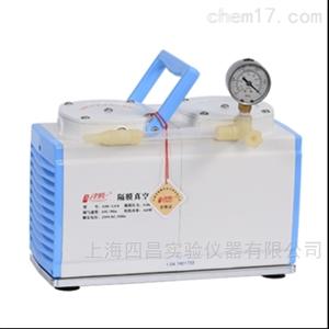 津騰GM-1.0A兩用型隔膜真空泵