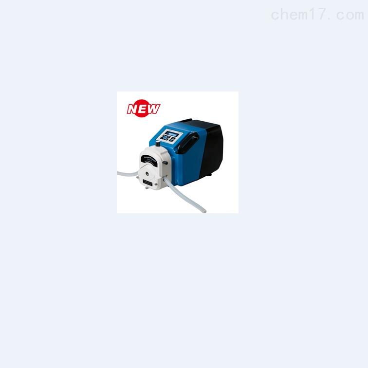 兰格分配型工业灌装蠕动泵  全型号
