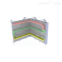 VS-LYQJ01金屬橋架安裝實訓裝置