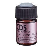 BD CD5抗原细胞 流式细胞鉴定