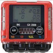 GX-2009供应船用测氧测爆仪复合气体监测仪