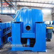 全自动连续式沙金设备水套式离心选矿机