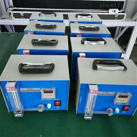 LB-KHW-6撞击式六级微生物采样器生产厂家