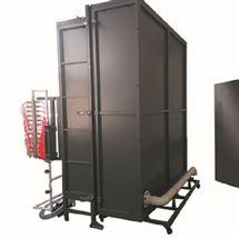 门窗物理三性能试验机