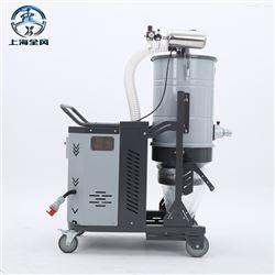 SH7500工业吸尘器收集尘埃
