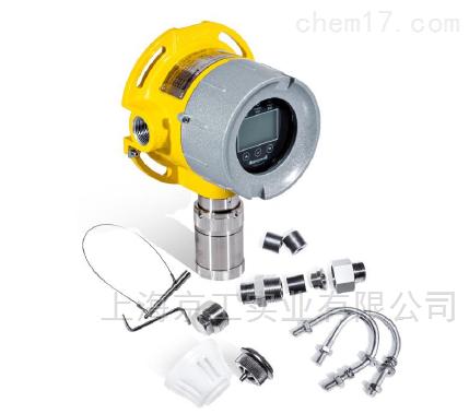 霍尼韦尔RAEGuard 3固定式气体检测仪