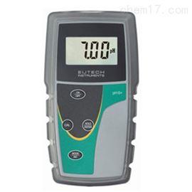 pH6+便携式单排PH/ORP测量仪