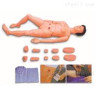 BIX-H135B全功能护理人训练模型(女性)