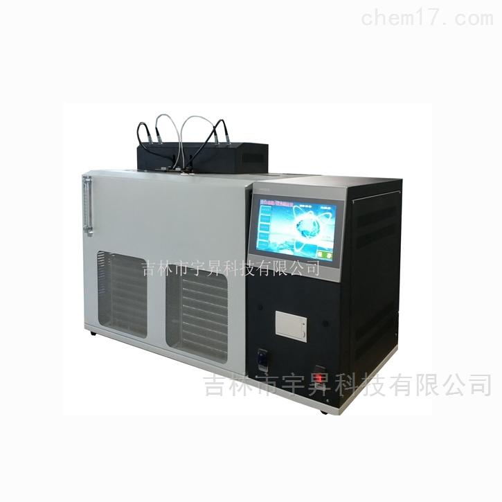 YSND-1全自動凝點測定儀