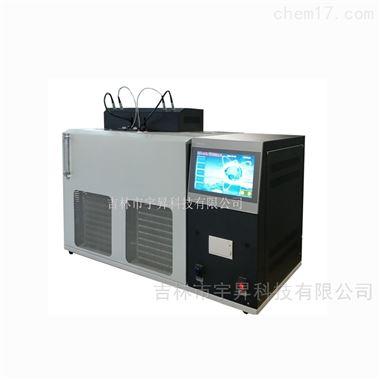 YSND-1全自动凝点测定仪