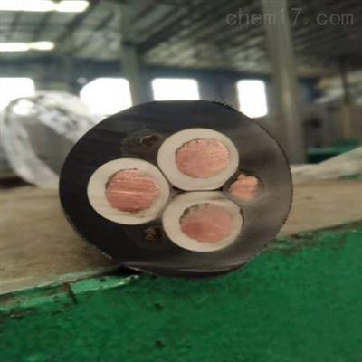 MY-J煤矿用加钢丝电缆