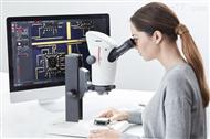 S9系列徕卡体视显微镜