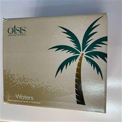 沃特世waters固相萃取柱186008886