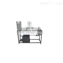 VS-PLCG02網板式PLC變頻器實訓柜