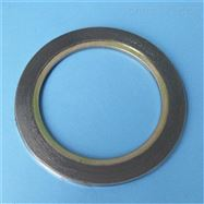 換熱器用帶筋金屬纏繞墊片