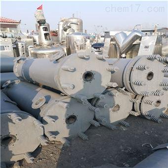 不锈钢二手列管式冷凝器,,,