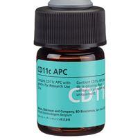 340544BD抗体 APC小鼠抗人CD11c 克隆S-HCL-3