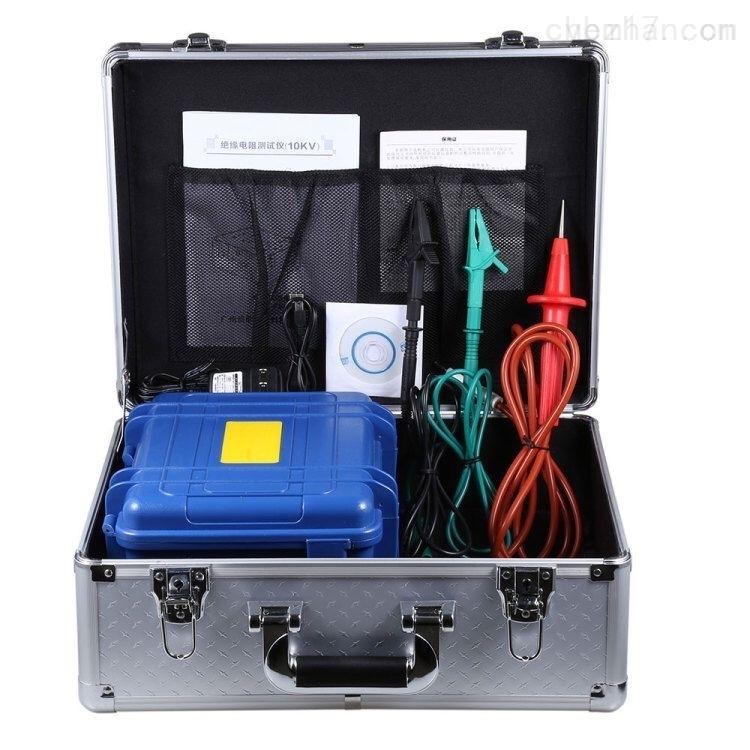 电力设施绝缘电阻检测仪