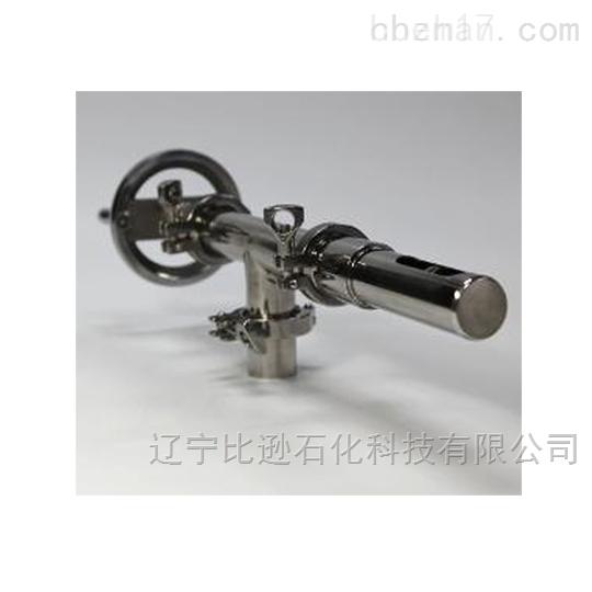 螺旋绞刀式粉末在线采样器
