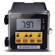 PH水质测定仪