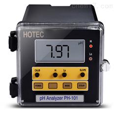 PH水質測定儀
