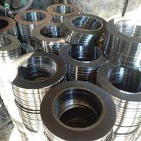 Q235优质碳钢法兰毛坯批发商