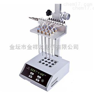 电动可调干热式氮吹仪
