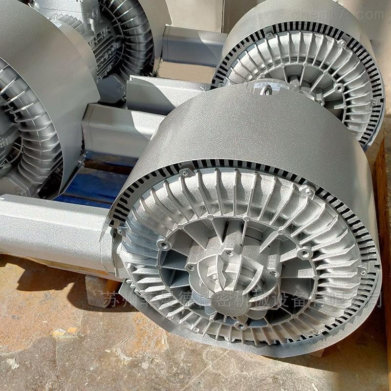 <strong>输送高温蒸汽用高压风机</strong>