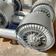输送高温蒸汽用高压风机