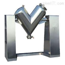 二手30吨不锈钢二维混合机