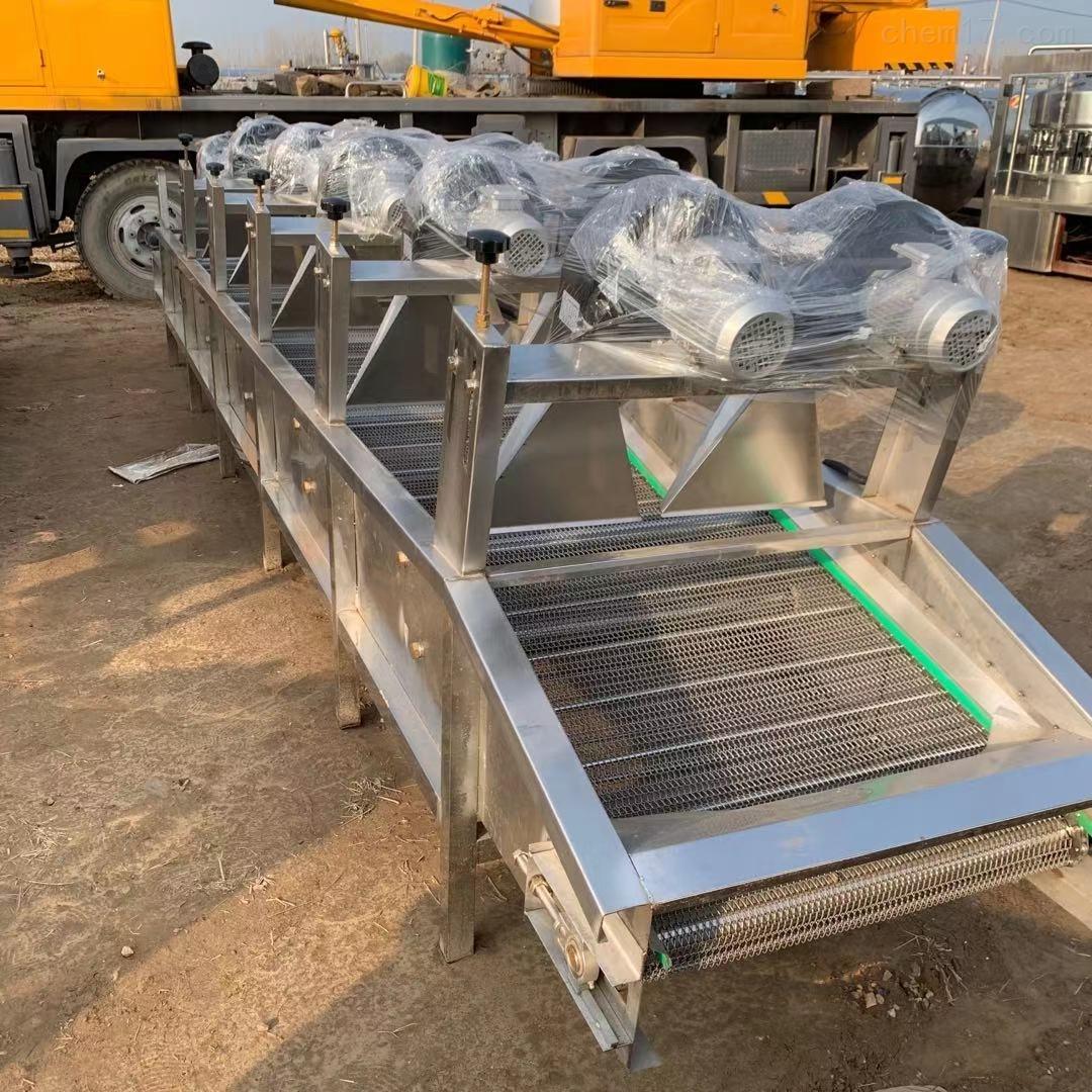 二手3-6米 翻转式节能风干机
