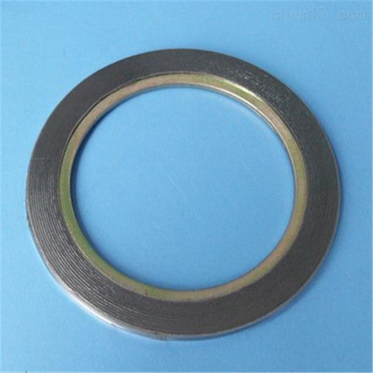 B0222內環金屬纏繞墊片加工