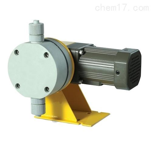 廢水處理計量泵,工業用計量泵