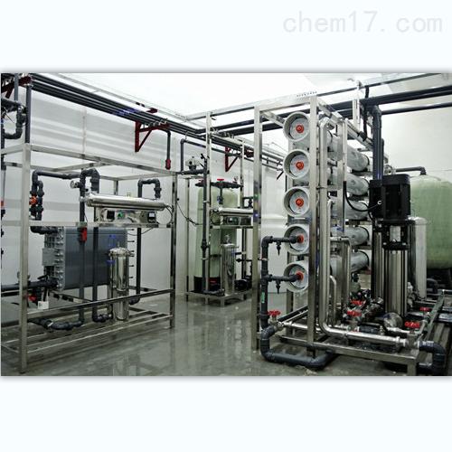 惠州工业反渗透设备