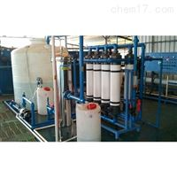 市政汙水中水回用設備