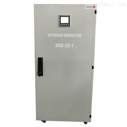 安捷伦6400液质联用高纯氮气发生器
