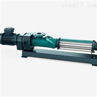 NTZ 238*150SIT0.2德国耐驰netzsch螺杆泵